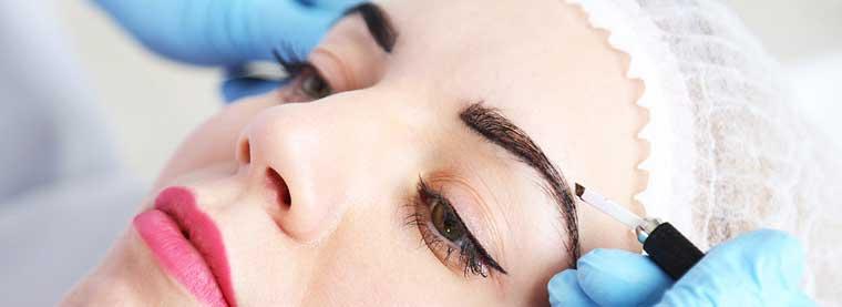 Studio Aline Permanente Make-up