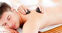 Massage bij Studio Aline